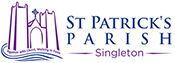 Singleton Branxton Catholic Parishes Logo